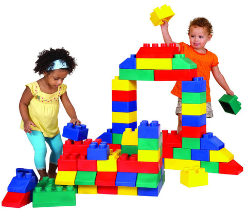 Giant Foam Building Blocks