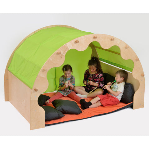Play Pods