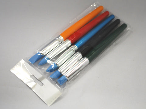 Paint shapers set of 5