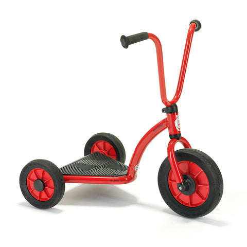 Widebase Scooter