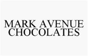 Mark Ave Chocolates