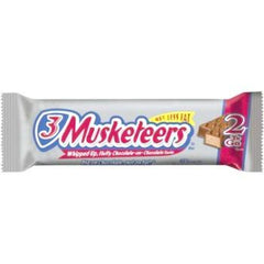 3 Musketeers King Size (24 ct)