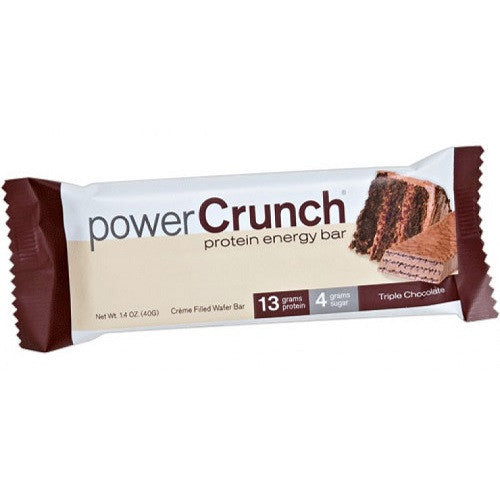 Power Crunch Triple Chocolate (12 ct)