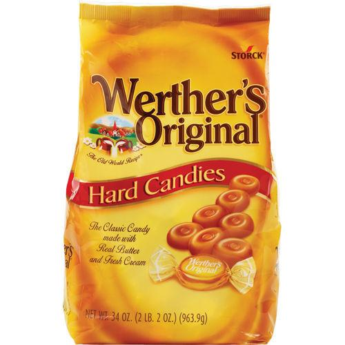 Werther's Original (34 oz)
