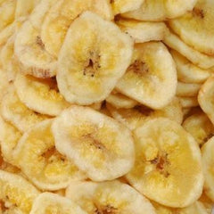 Banana Chips Sweet (14 lb)