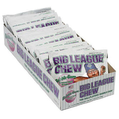 Big League Chew Grape (12 ct)