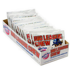 Big League Chew Original (12 ct)