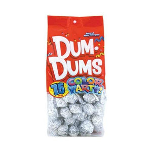 Dum Dums Pops Birthday Cake (75 ct)