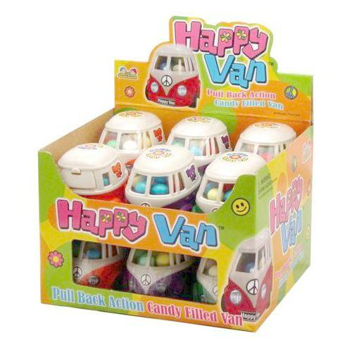 Happy Van (12 ct)