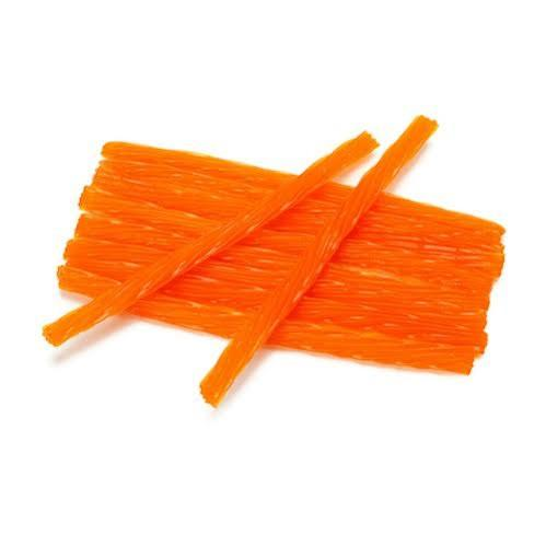 Kenny's Juicy Licorice Twists Peach (1 lb)