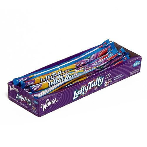 Laffy Taffy Rope Mystery Swirl (24 ct)