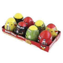 Surprise Egg - Angry Birds  (8 ct)