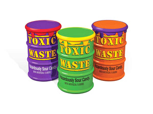 Toxic Waste (12 ct)