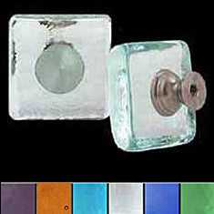 Recycled Glass Hardware
