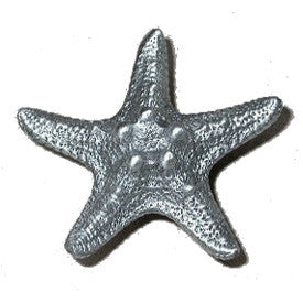 Starfish Knobs