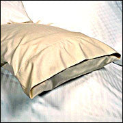 Coyuchi Organic Envelope Pillowcases WHITE SALE