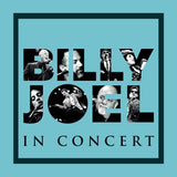 Billy Joel - VIP Merch Designs