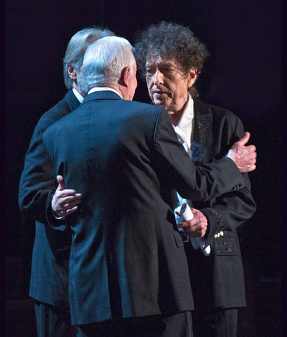 Bob Dylan, Music Cares 2015