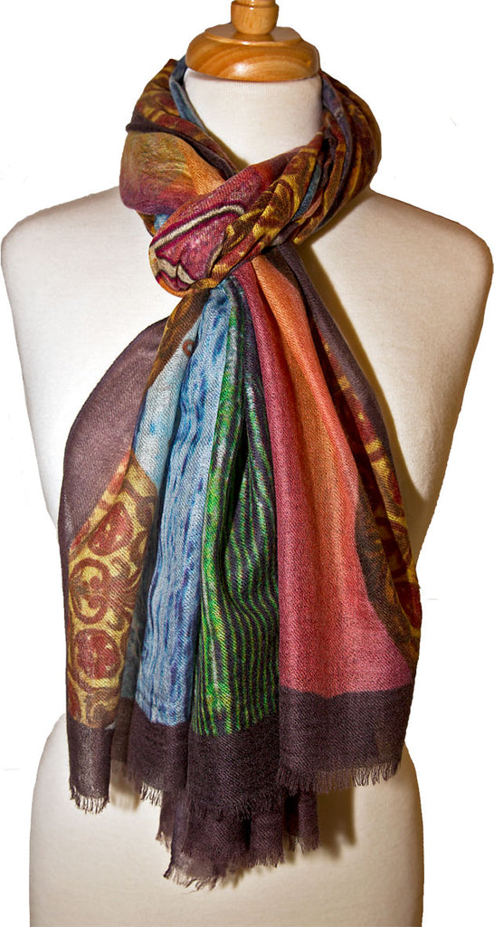 8. Choice Scarf