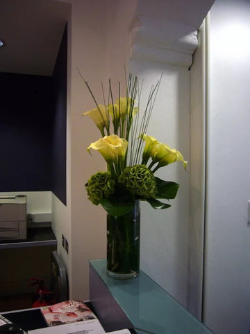 ne flower boutique florist in philadelphia corporate flowers