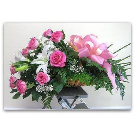 French Style Pinks - NE Flower Boutique