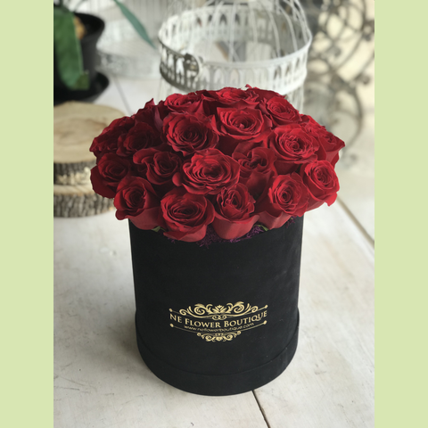 Sweet Romance - NE Flower Boutique