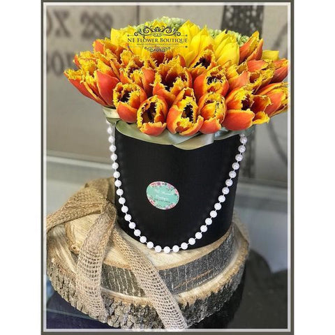 Tulips to Love - NE Flower Boutique