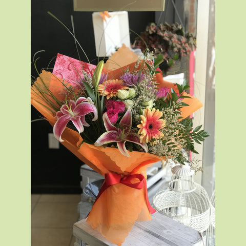 Bright Mix - NE Flower Boutique