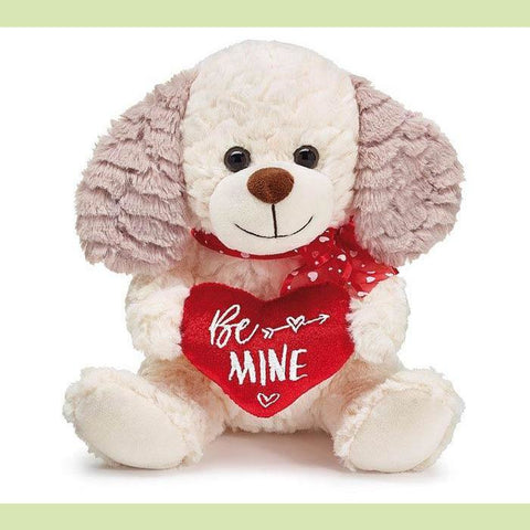 Be My Puppy Plush - NE Flower Boutique