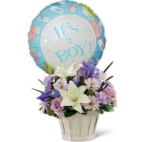 It's a Boy! - NE Flower Boutique