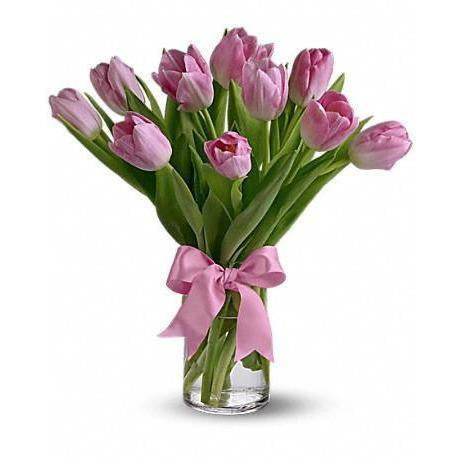 Precious Tulips - NE Flower Boutique