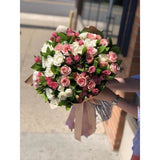 Mini Rose Madness - NE Flower Boutique