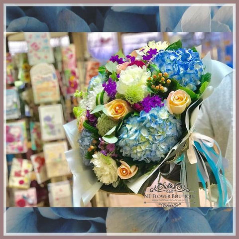 Summer scent - NE Flower Boutique