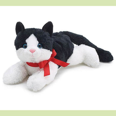 Cha-Cha Plush Kitty - NE Flower Boutique