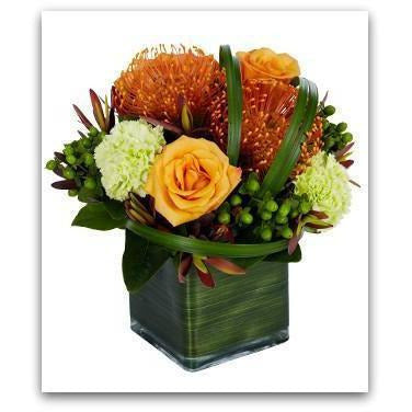 Chic N Fall - NE Flower Boutique