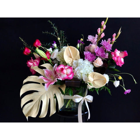 Exotic Grace - NE Flower Boutique