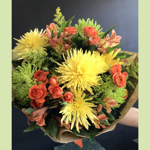 Summer Breeze - NE Flower Boutique