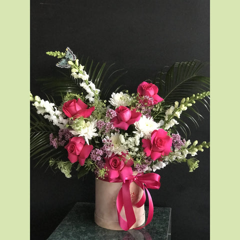 Pink Luxury - NE Flower Boutique