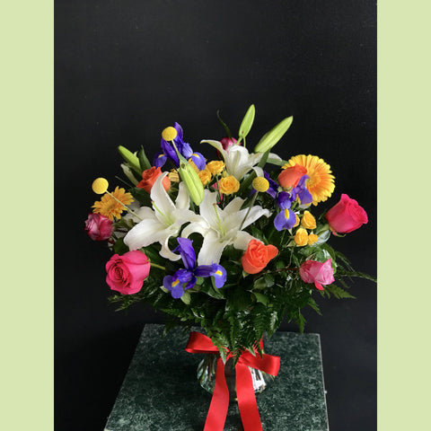 Beautiful and Bright - NE Flower Boutique