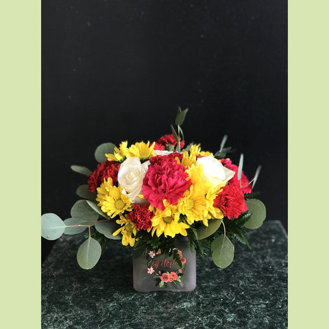 Mom Love - NE Flower Boutique