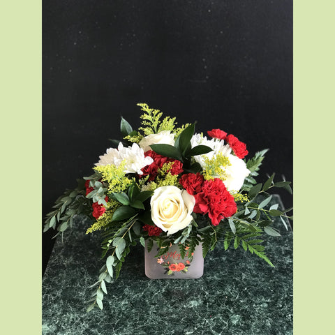 For Mom with Love - NE Flower Boutique