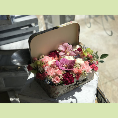 Summer in Venice - NE Flower Boutique