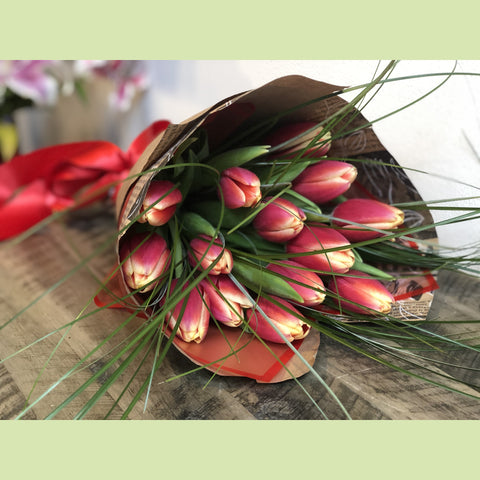 Tulip Love - NE Flower Boutique
