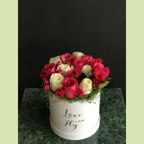 Love Can Fly - NE Flower Boutique