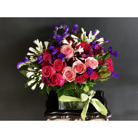Jeweled by You - NE Flower Boutique