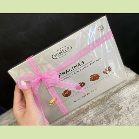 Pralines Chocolates - NE Flower Boutique