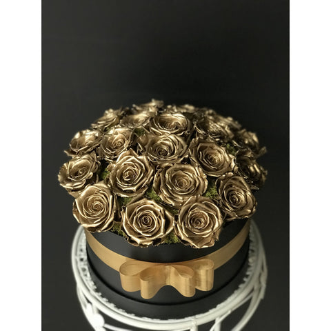 Gold Luxury - NE Flower Boutique