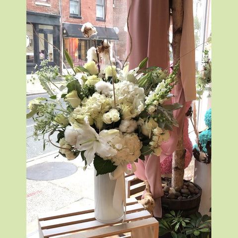Natural Beauty - NE Flower Boutique