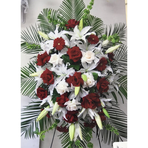 Deep In Our Hearts - NE Flower Boutique