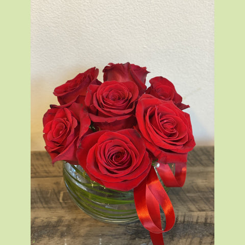 9-Romantic Gesture - NE Flower Boutique